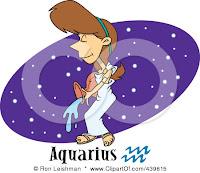 Ramalan Bintang Aquarius Hari Ini Maret 2017