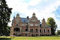 Kobylniki - pałac