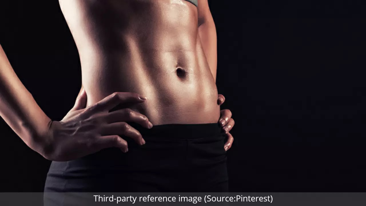 Exercises to Burn Belly Fat | HealthInsta