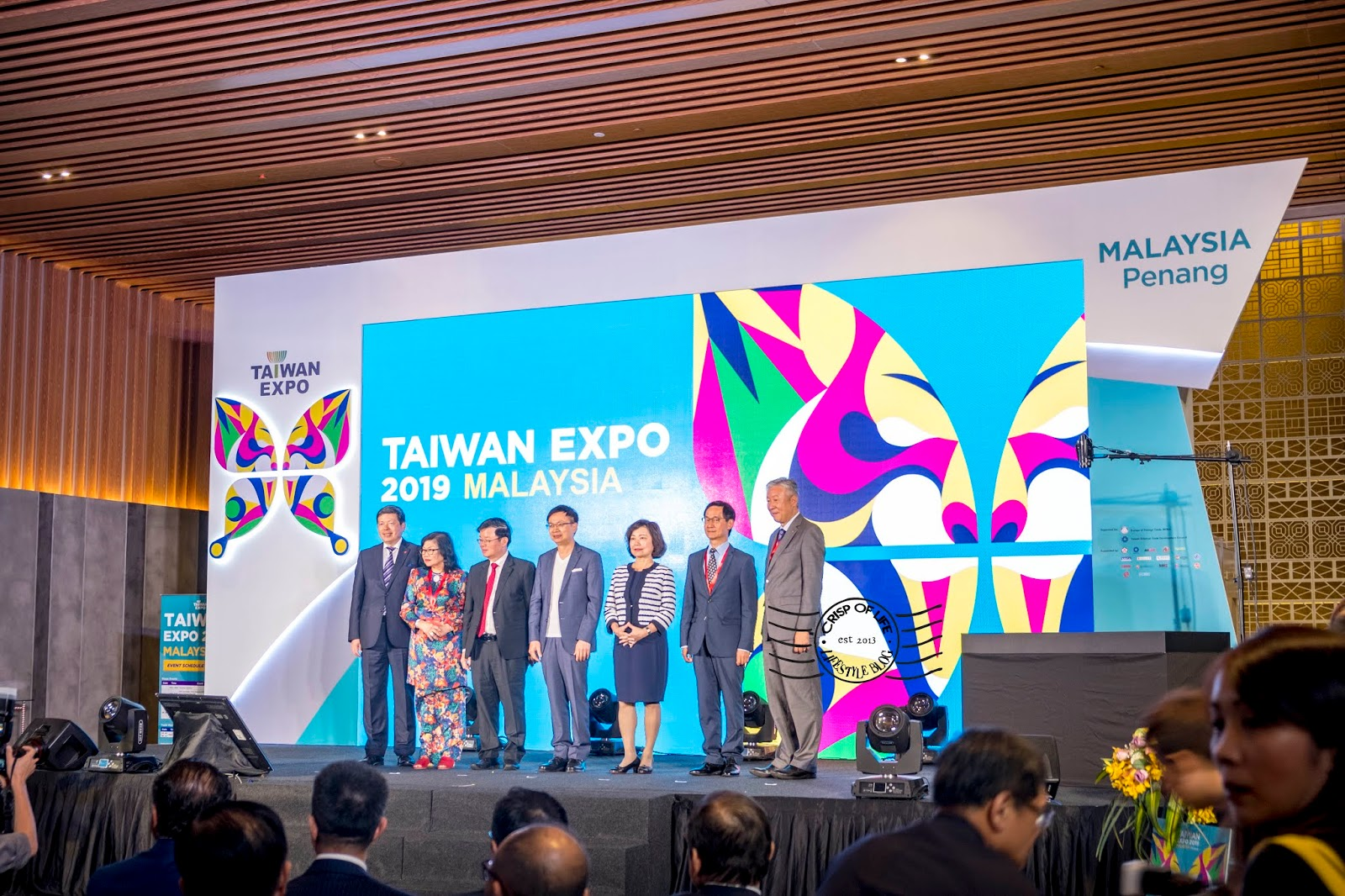 Taiwan Expo 2019 Taiwan Excellence Capture Industry 4.0 A Smart Factory Solutions