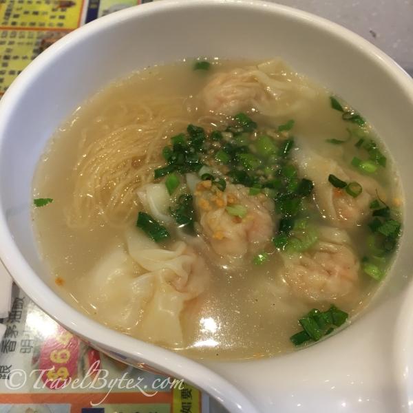 Tsui Yuen Resturant (翠苑餐廳)