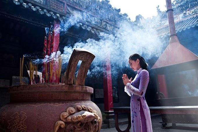 Vietnamese Spiritual Life