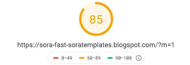 Sora Fast Responsive Magazine Personal Blog Tutorial Trending Viral Blog Blogger Template Theme