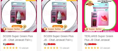 Review Obat Jerawat Bisul