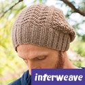 Woodcutter Hat, from Interweave Knits Magazine
