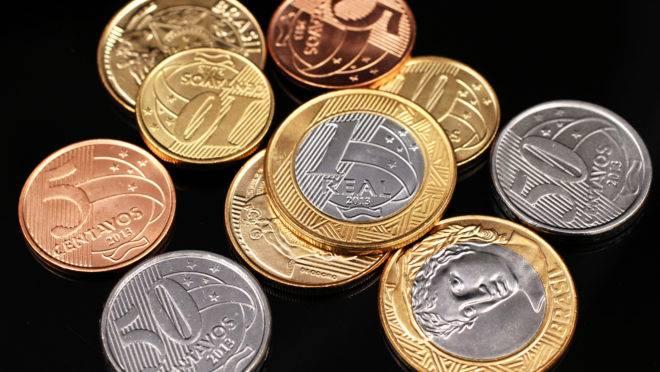 """""""MOEDAS RARAS DO BRASIL"""" – Descubra se as moedas do Real são realmente raras."""