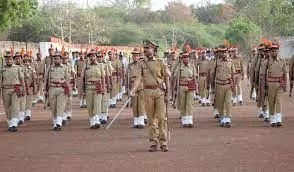 Rajasthan Police Foundation Day(राजस्थान पुलिस का स्थापना दिवस), 16 April