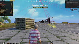 Link Download File Cheats PUBG Mobile Emulator 17 Jan 2019