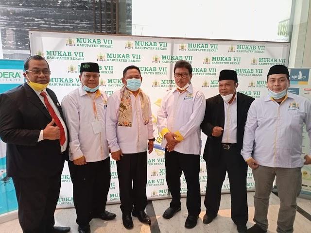 Bupati Bekasi: Pemerintah Selalu Mendorong dan Membantu Pelaku Usaha