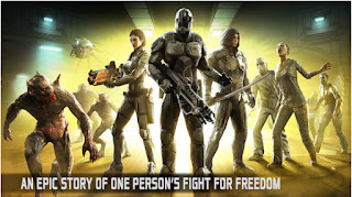 Dead Effect 2 Mod Apk Unlimited Money for Android