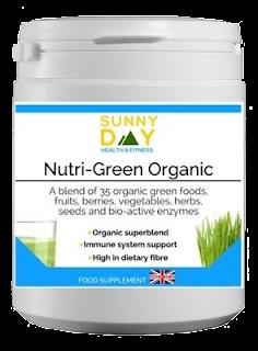 Health Supplements And Vitamins uk
