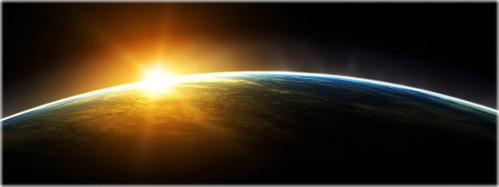 dia do afélio - terra mais distante do sol em 4 de julho 2019