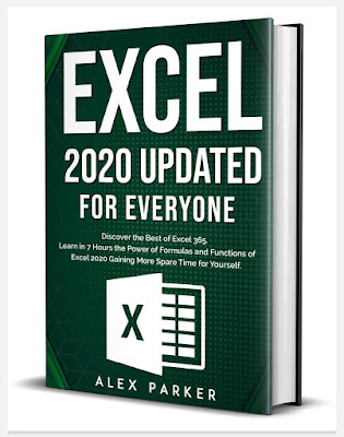 Excel 2020 Updated for Everyone: Discover the Best of Excel 365