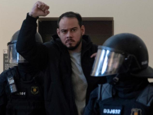 La cárcel de Lérida propone el segundo grado para el rapero Pablo Hasel que solo tendrá permisos puntuales