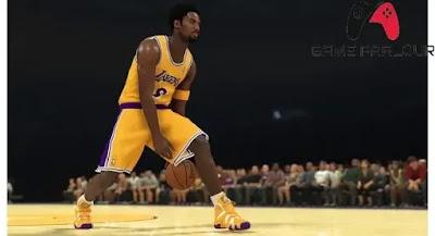 NBA 2k21 PC Game Free Download
