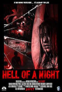 مشاهدة فيلم Hell of a Night 2019 1080p HD مترجم مباشرة اون لاين مترجم