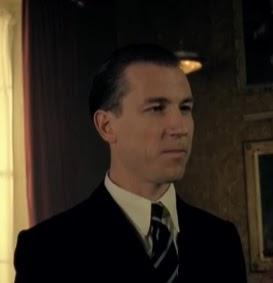 Tobias Menzies Casino Royale