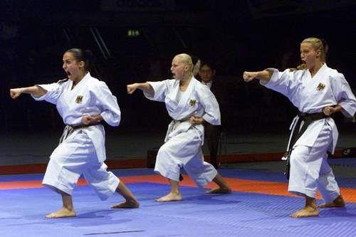 Kumpulan Cabang Olahraga Beserta Contoh Icefilmsinfo Globolister Cabang Olahraga Karate