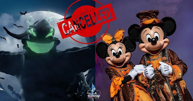Disney, Halloween, Disney Halloween Time, Oogie Boogie Bash, Mickey's Not-So-Scary, Disneyland Resort, Walt Disney World Resort,Magic Kingdom, Disney California Adventure