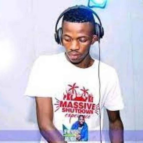 Mdu a.k.a Trp & Bongza – Blood Service (AfroToniQ & Super Nova Unofficial Bass Drop)