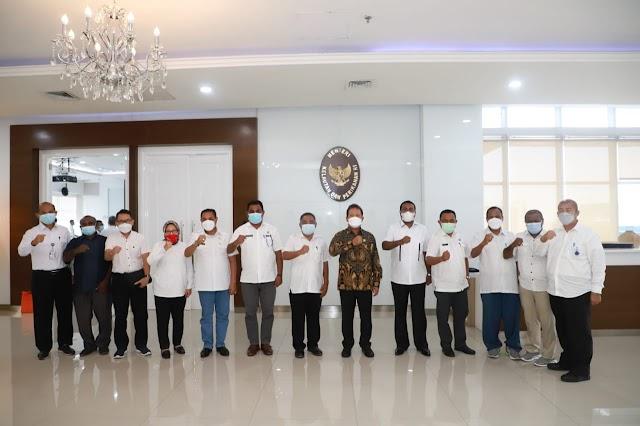 Menteri KP Ajak Pemda Jalankan Penangkapan Ikan Terukur