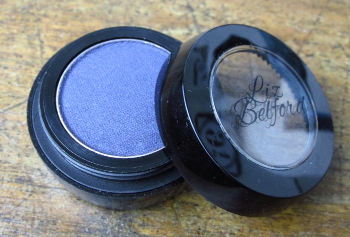 Sombra Liz Belford Backdrop 430, liz belford makeup