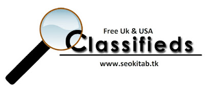 Free UK & USA Classifieds Sites 2017