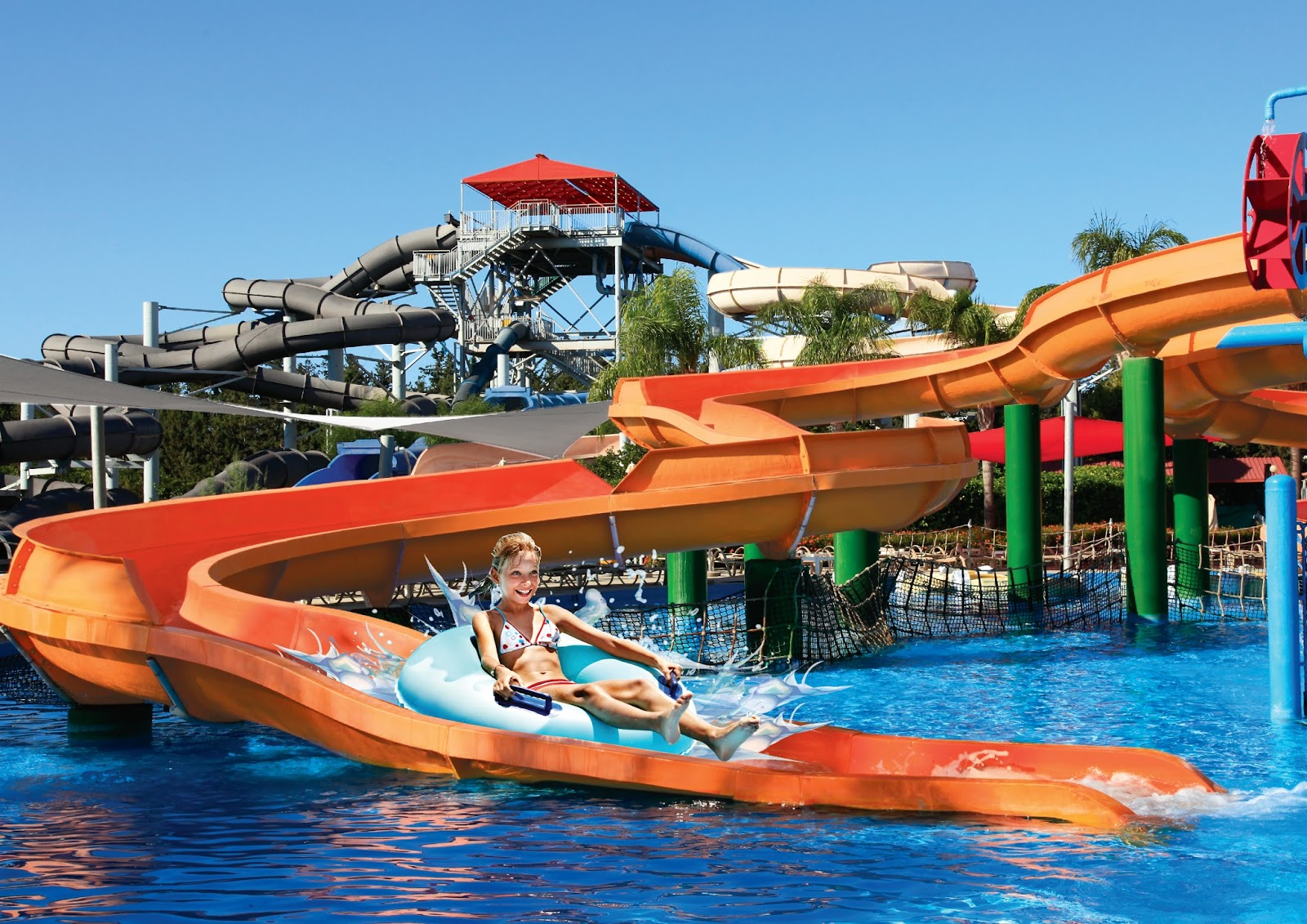 Forget the After 2:00 Pass for Water... - Disney's Typhoon Lagoon Water Park
