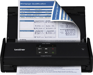 Brother ImageCenter ADS-1000W Driver for linux, mac os x, windows 32 bit and 64 bit