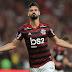 Flamengo acerta venda, e Pablo Mari para o Arsenal da Inglaterra