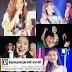 [Official Lightstick] Kim Man Bong Red Velvet, Nama Unik Lightstick Resmi Girl Group Kpop Korea Selatan (Girlband) Red Velvet