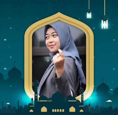 Free PPT : Kumpulan Twibbon Ramadhan Powerpoint Gratis