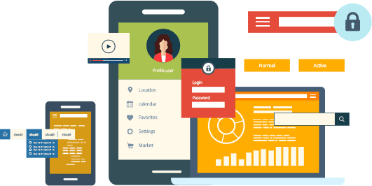 mobile aapdevelopment graphics
