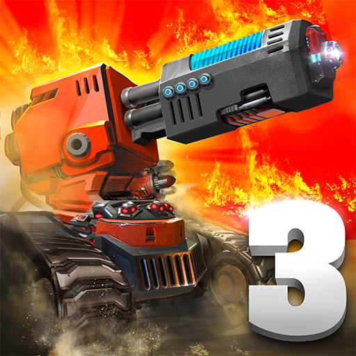 تحميل لعبه Defense Legend 3 مهكره اخر اصدار