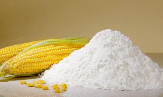Hasil gambar untuk tepung maizena