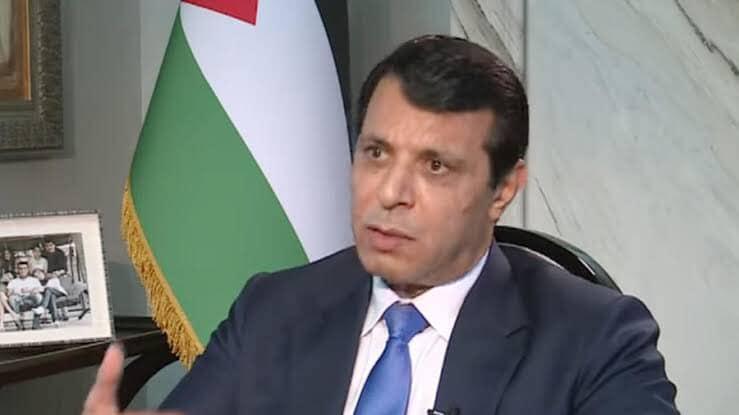 """""""هل يتحالف دحلان مع حماس"""