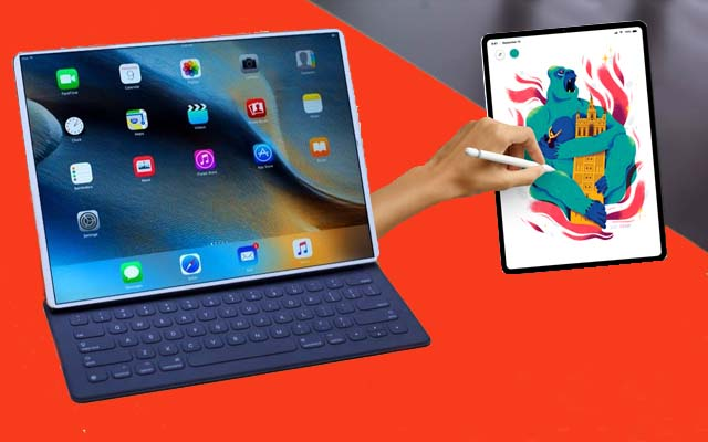 iPad Pro (2018) Big, beautiful tablet review