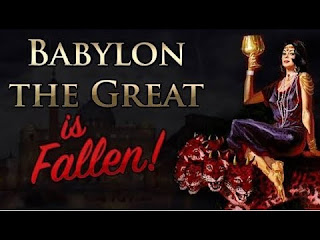 Catholic Daily Reading + Reflection: 26 November 2020 - Fallen Is Babylon The Great