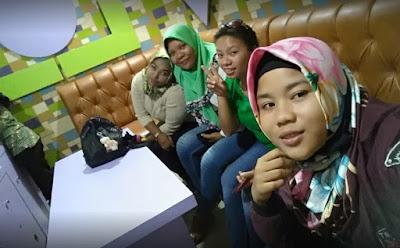 Tempat Karaoke di Kabupaten Batubara 1