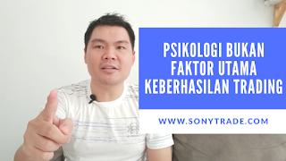 belajar menguasai psikologi emosi trading saham forex