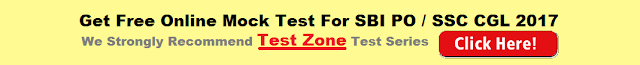 Test Zone Test Series