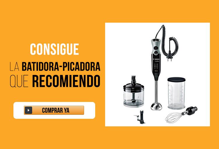 Batidora Picadora Bosch ErgoMixx MSM67170