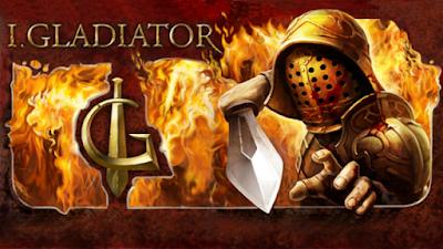 I, Gladiator PC Download