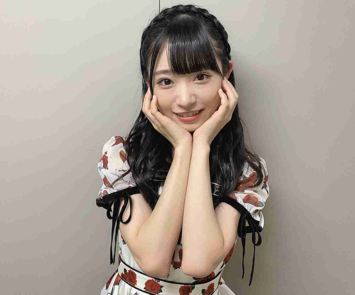50 Fakta Yamauchi Mizuki AKB48 Zukkii