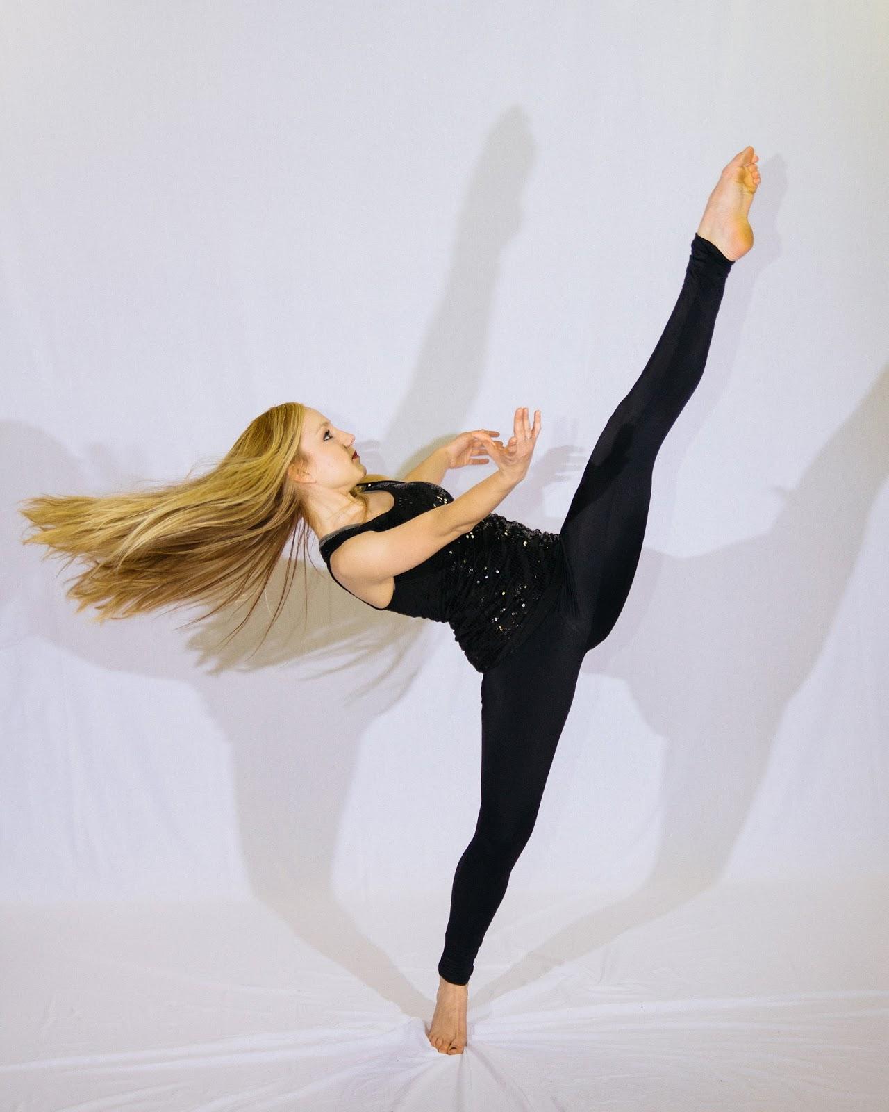oklahoma dance photography
