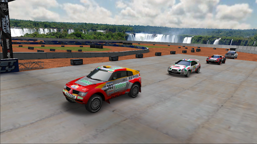 Download Pocket Rally v 1.2.6 MOD Apk [Unlocked All Cars] – Android Games