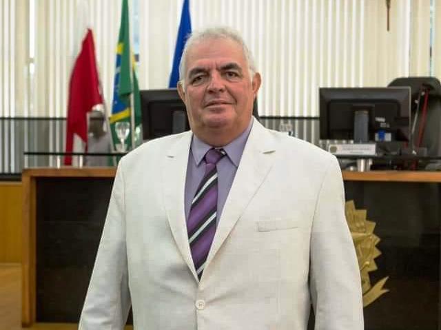 Álvaro Norat é o relator no TRE do caso que excluiu o MDB da eleição em Juruti