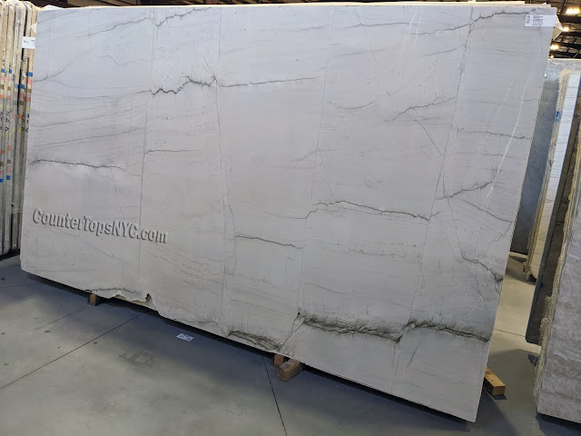 Mont Blanc Quartzite Slabs NYC