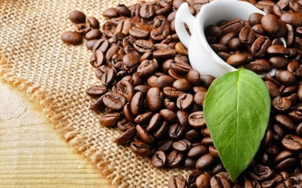 Phương pháp tắm trắng hiệu quả, an toàn với cà phê