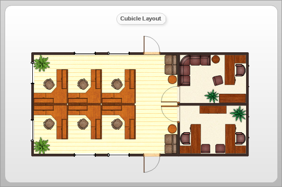 Layout For Office Floor Plan: Foundation Dezin & Decor...: Home & Office Layouts
